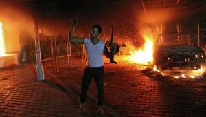 Госдеп США обвинят в гибели посла в Ливии перед Конгрессом
