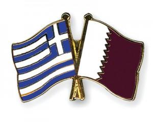 Катар купит себе немного Греции