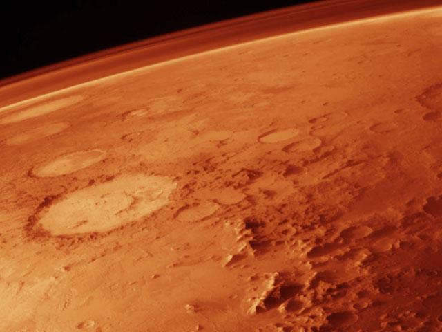 В гонку полетов на Марс включается Индия