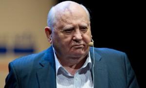 Горбачев требует новой перестройки