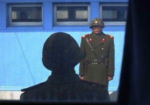 КНДР готовиться нанести удар по США
