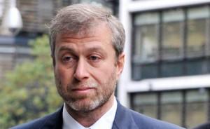 ФБР допросило Абрамовича