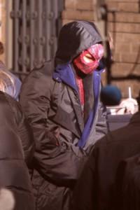 Новый Человек-паук-2: новые детали  сюжета и разведка мест съемок