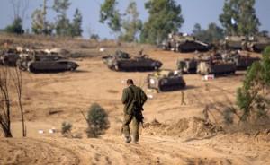 Израильский ребёнок может погибнуть из-за камней, которые кидали палестинцы