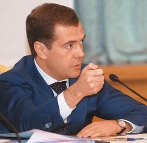 Законопроект Медведева расширит категорию льготников-пострадавших от Чернобыльской трагедии
