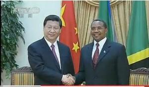 Первые итоги африканского тура президента Китая