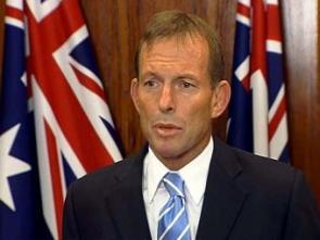 В воскресенье лидер оппозиции Тони Эбботт снова пообещал внести «осторожные и ответственные изменения» в Акт Добросовестной работы.