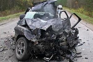 Вологодский губернатор лично контролирует ситуацию с автоаварией на трассе А114