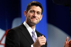 Белый дом исключил «заботу Обамы» из республиканского бюджета