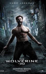 «Росомаха: Бессмертный»: Мышцы Хью Джекмана на последнем промо-плакате