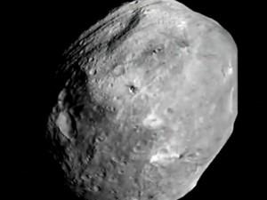 Гигантский астероид 2013ET пролетел мимо Земли  в ночь с 9 на 10 марта