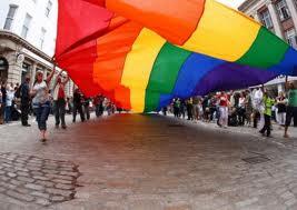 Молодёжные крылья политических партий за однополые браки