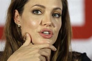 По заключению судьи, «В краю крови и мёда» Анджелины Джоли не являются плагиатом
