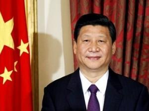Министр по развитию Дальнего Востока встретился с Председателем КНР