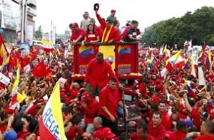 Сегодня в Венесуэле выборы