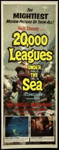 Дэвид Финчер едет в Австралию снимать «20 000 лье под водой»