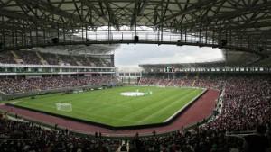 Финал Кубка России по футболу впервые состоится в Грозном