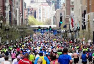 Взрывы на Бостонском марафоне: возможные мотивы