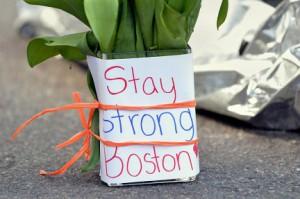 Подозреваемый в бостонском теракте убит