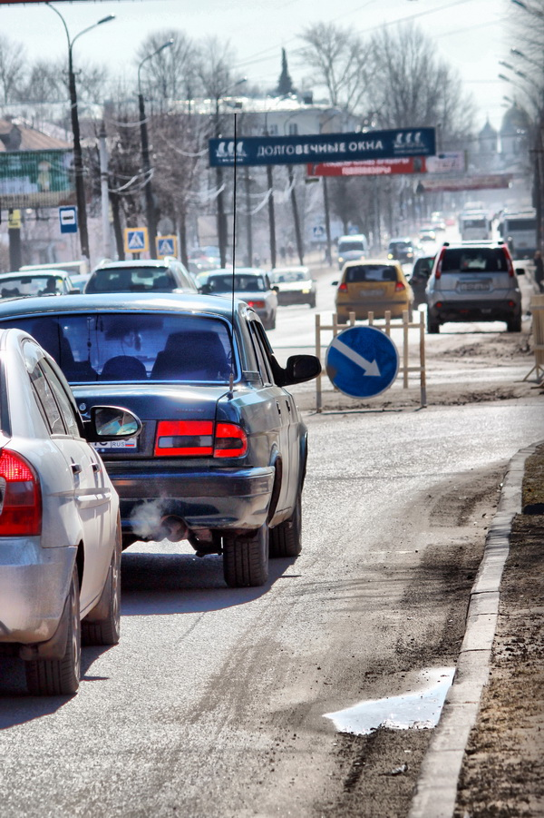 Дорогу Великому Новгороду!