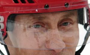 """Владимир Путин увидел """"Легенду N17"""""""