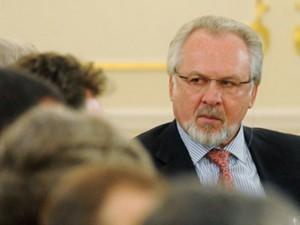Главред «МК» возглавил общественных наблюдателей за Минобороны РФ