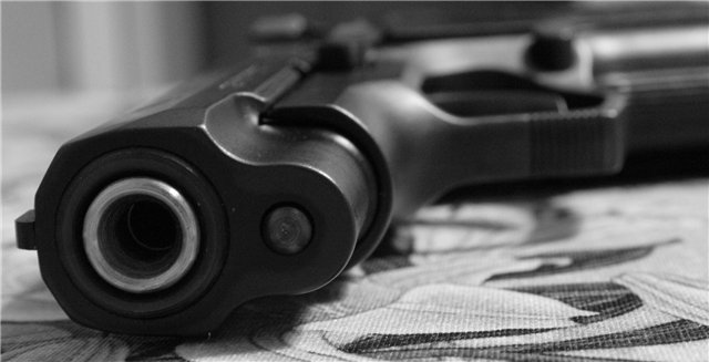 Неизвестные расстреляли группу сторонников легалайза в Денвере