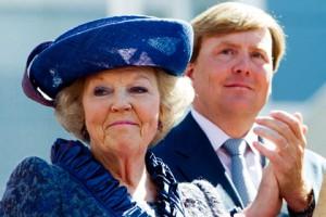 Нидерланды попрощались с королевой Беатрикс