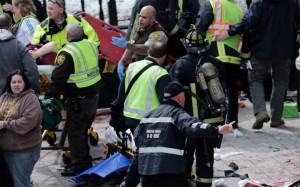 Организовать теракт в Бостоне Царнаевым могла помогать женщина