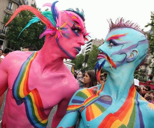 Публичное оправдание гомосексуальных отношений будет наказываться многотысячными штрафами
