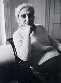 Не стало оскароносного сценариста и писательницы Рут Правер Джабвалы