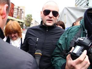 Сергей Удальцов проведет большую часть лета дома