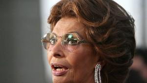 Софи Лорен может стать президентом Италии