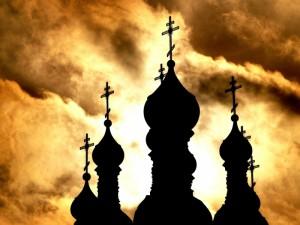 У православных христиан началась предваряющая Пасху Страстная седмица