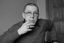 Валерий Золотухин… Некролог