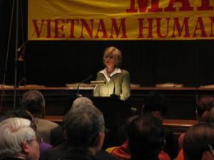 Вьетнам не согласен с американским докладом по правам человека