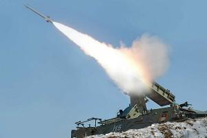 КНДР может запустить ракету в ближайшие часы