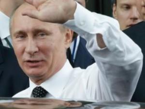 Путин рассказал, как геи в России продвигаются по службе