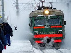 На выходные москвичей опять ждет зима