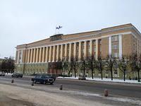 Новгородских вице-губернаторов предупредили о сокращении