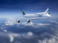 Lufthansa бастует: в воздух поднимутся лишь 32 самолета