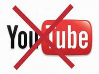 Google в шутку объявила о закрытии Youtube на десять лет