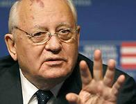 Ди Каприо и Том Хэнкс снимут фильм о Горбачеве