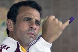 Глава избирательного совета Венесуэлы согласился на пересчет голосов