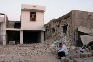 В Иране сильнейшее за последние 40 лет землетрясение, есть жертвы