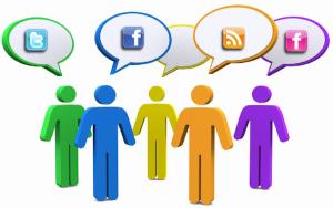 Социальные сети очень важны для политики США