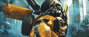 """""""Трансформеры 4"""" - какими, возможно, будут новые роботы"""