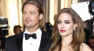 Анджелина пропустит похороны своей тети ради премьеры фильма мужа