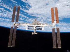 Астронавты выйдут в открытый космос для ликвидации аммиачной утечки