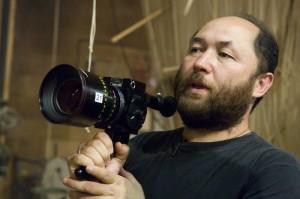 Бекмакбетов снимает фильм про белок-убийц